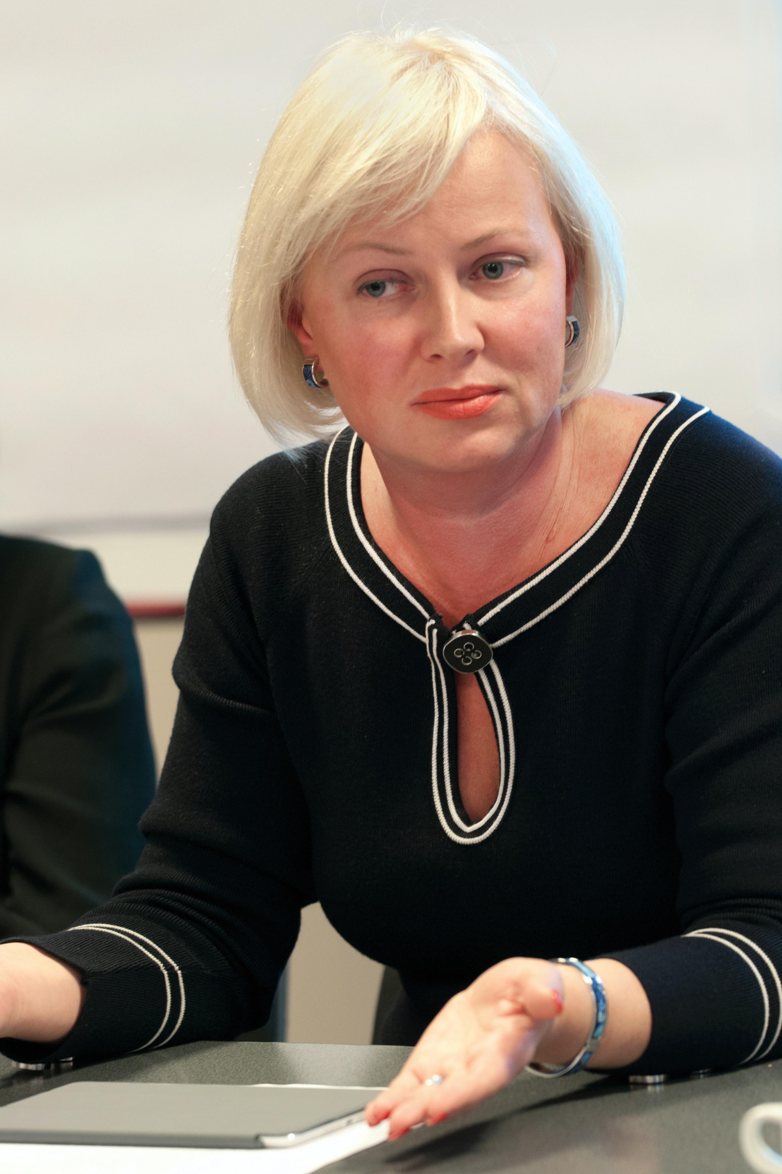 Ирина васильева член